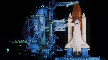 What Are All the Space Shuttle Names?
