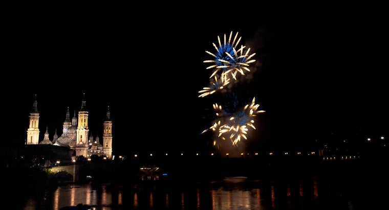 spain-s-independence-day-celebrated
