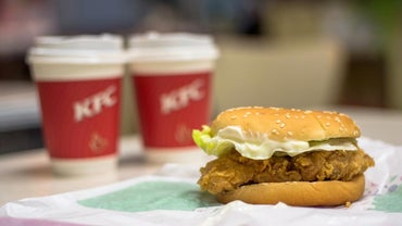 What Specials Does KFC Offer on Tuesday?