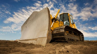 What Are Some Specifications for a Case 450 Bulldozer?