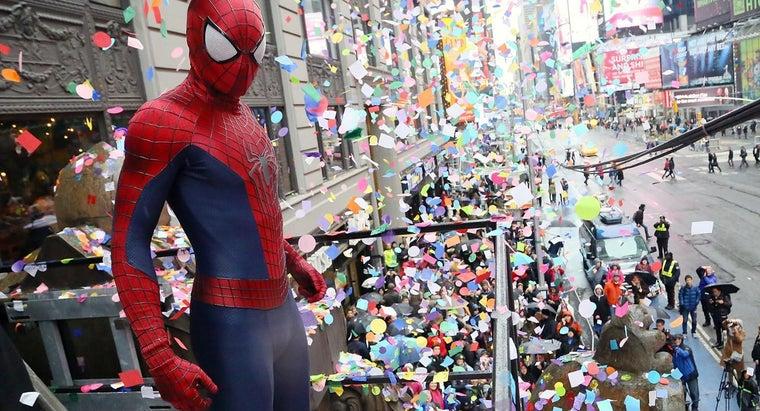 spider-man-live