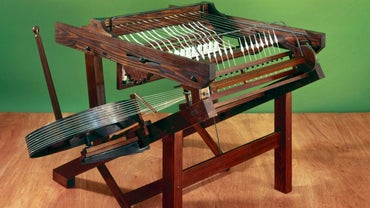 How Does the Spinning Jenny Function?