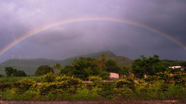 What Is the Spiritual Meaning of Seeing a Rainbow?