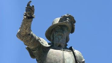 Who Sponsored Juan Ponce De Leon?