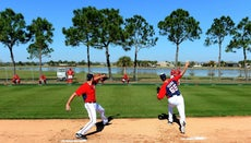Has Spring Training Always Been in Either Florida or Arizona?