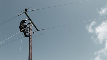 What Is the Standard Distance Between Telephone Poles?