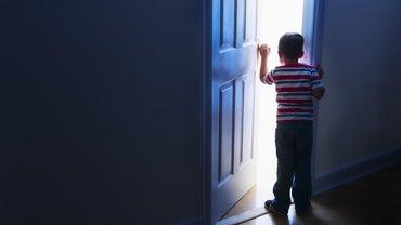 What Is a Standard Door Width?