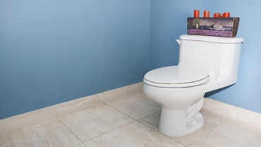 How Is the Standard Height Range for a Comfort Height Toilet?