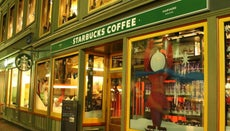 What Is Starbucks' Market Share Globally and in the United States?