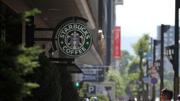 What Is Starbucks' Slogan?