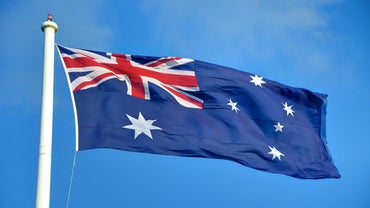 What Do the Stars on the Australian Flag Mean?