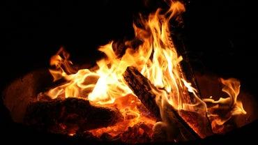 How Do You Start a Fire?