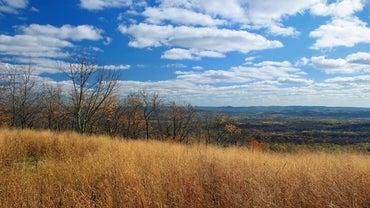Which States Do the Appalachian Mountains Run Through?