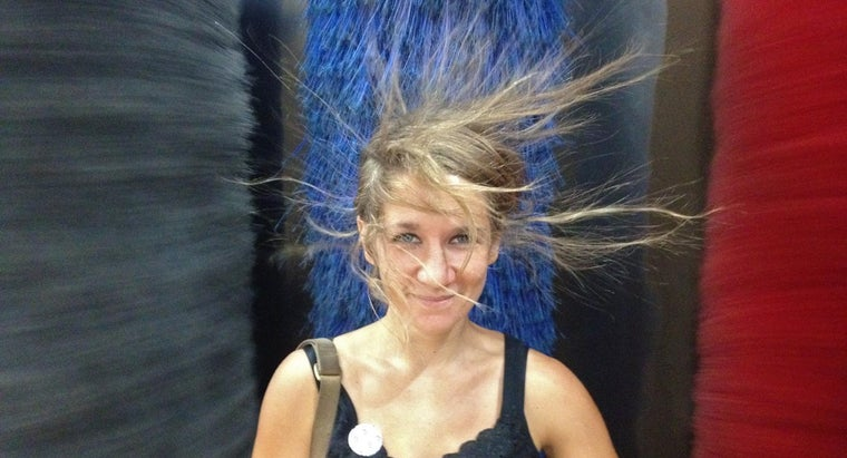 static-electricity-affect-everyday-life