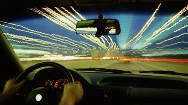 What Makes a Steering Wheel Shake at 70 MPH?