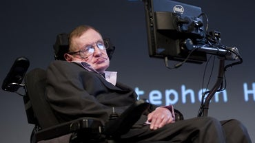 What Is Stephen Hawking's IQ?