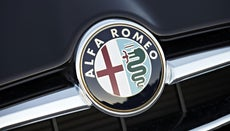 What Italian Sports Car Returned to the US Market in 2014?