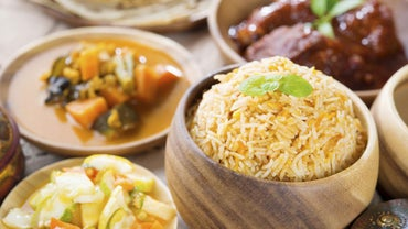 What Foods Are Eaten During Diwali?