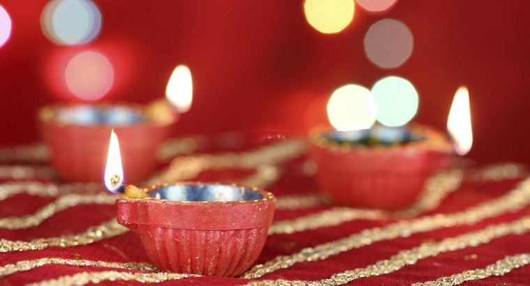 diwali-celebrated