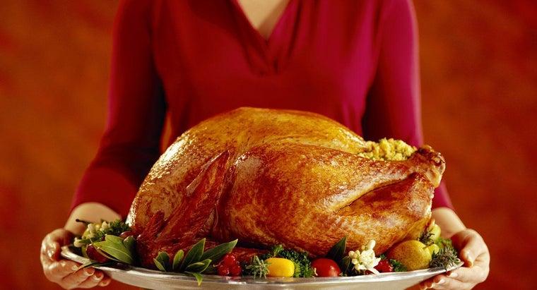 turkey-served-thanksgiving