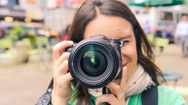 What Is Stock Photography?