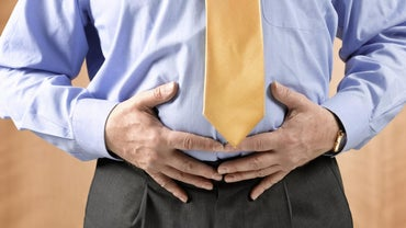 What Is a Stomach Tear?