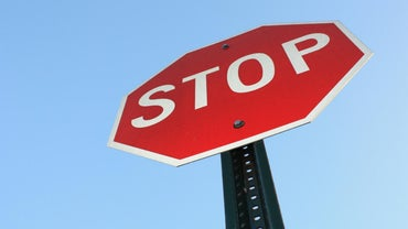 Are Stop Signs Octagons or Hexagons?
