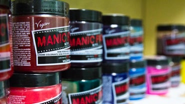 What Stores Sell Manic Panic?