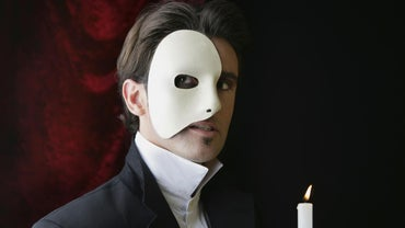 "What Is the Story Behind ""The Phantom of the Opera""?"
