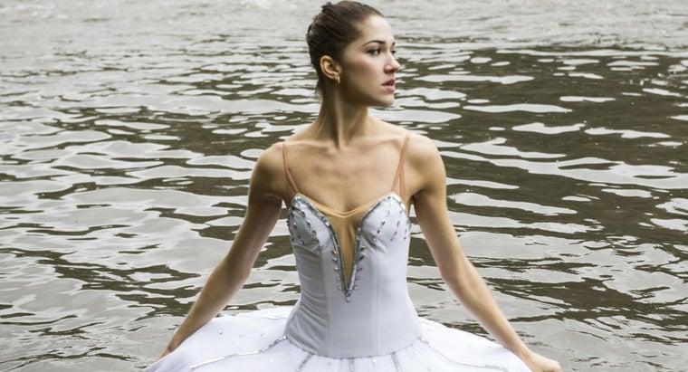 story-swan-lake