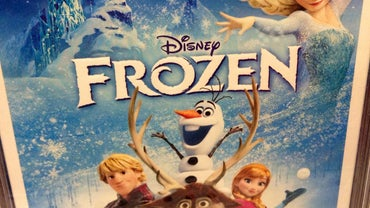 """What Are Some Streaming Services That Allow You to Watch """"Frozen""""?"""