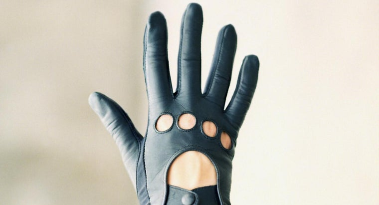 stretch-leather-gloves