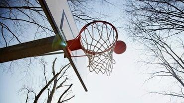 How Do You String a Basketball Net?