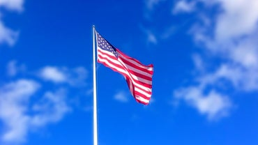 What Do the Stripes on the Flag Mean?