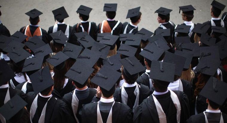 highest-u-s-college-degree