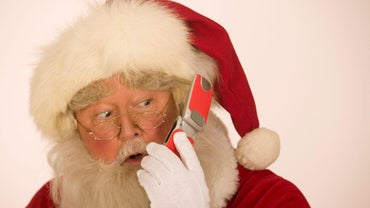 What Is Santa's Phone Number?