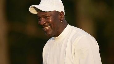 In What Subject Did Michael Jordan Get His College Degree?