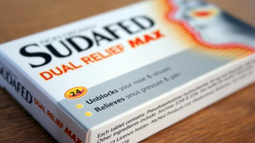 Does Sudafed Make You Drowsy?