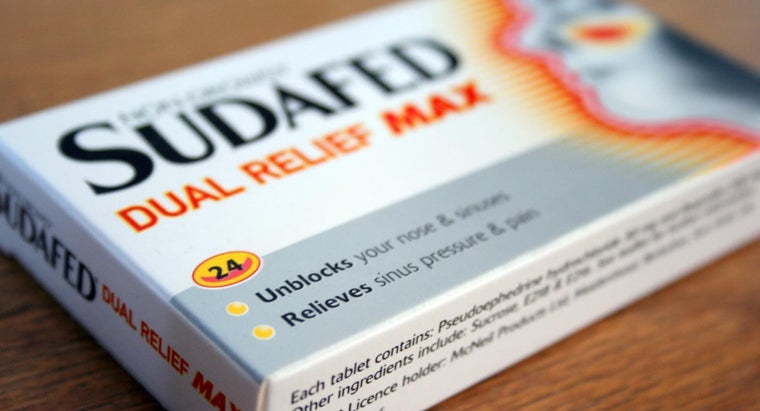 sudafed-make-drowsy