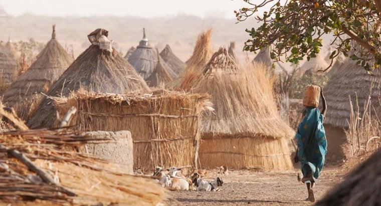 sudan-located