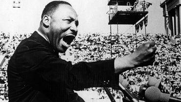 """How Do You Summarize the """"I Have a Dream"""" Speech?"""