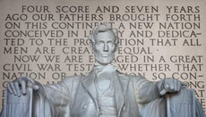 What Is a Summary of the Gettysburg Address?