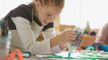 What Are Some Summer Hobbies for an 11-Year-Old Girl?