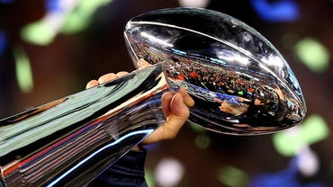 Who Are Some Super Bowl Champions?