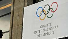 Who Supervises the Olympic Games?