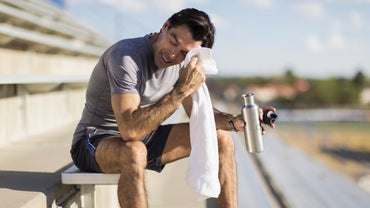 How Do Sweat Glands Regulate Body Temperature?