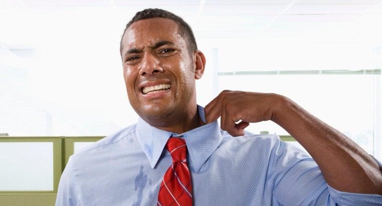 sweating-regulate-body-temperature