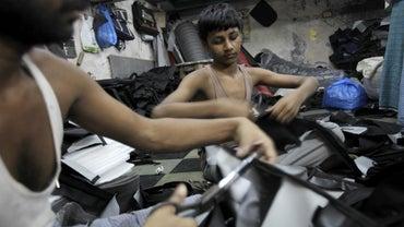 Where Are Sweatshops Located Around the World?