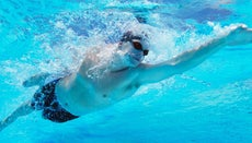 Does Swimming Tone up Your Stomach?