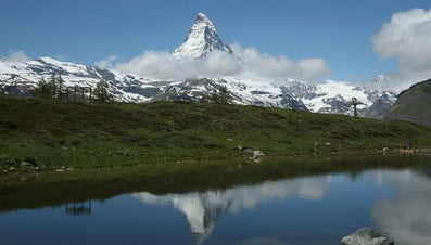 What Are Switzerland's Natural Resources?